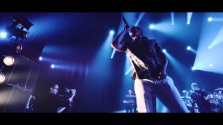 DUB INC – Paradise – Official Video Live HD At L'Olympia