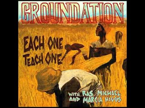 Groundation – Weak Heart