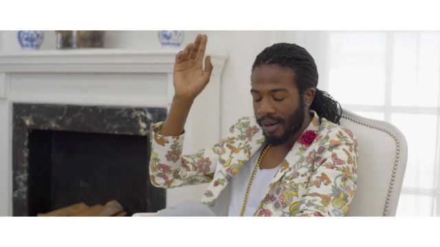 Gyptian – All On Me – Official Music Video