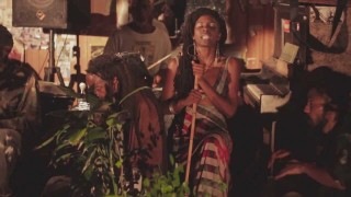 Jah9 – Steamers A Bubble – Official Video