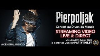 Pierpoljak – Best Of – Official Video Live HD 2015