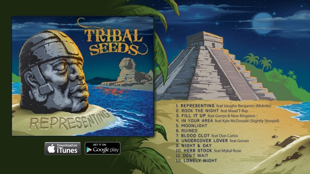 Tribal Seeds – Undercover Lover