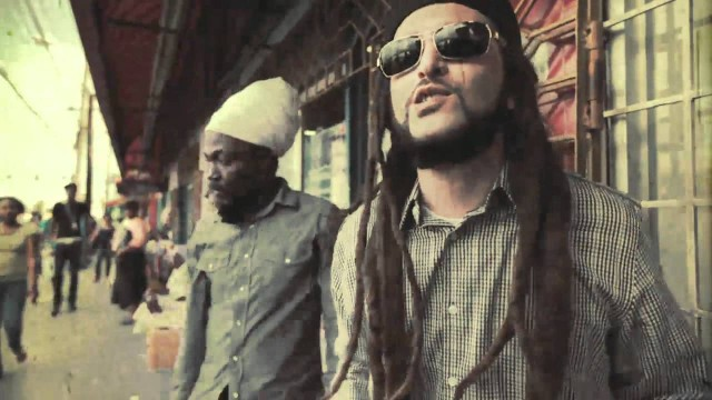 Alborosie & Junior Reid – Respect – Official Video HD