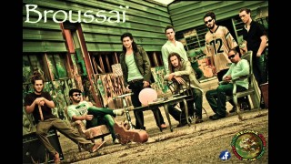 Broussaï – À l'époque + Lyrics – Official Video Youreggae