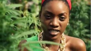 Hempress Sativa – Ooh LaLaLa The Weed Thing – Official Video HD