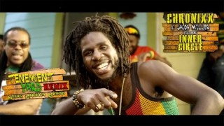 Inner Circle & Chronixx & Jacob Miller – Tenement Yard – Official Video HD