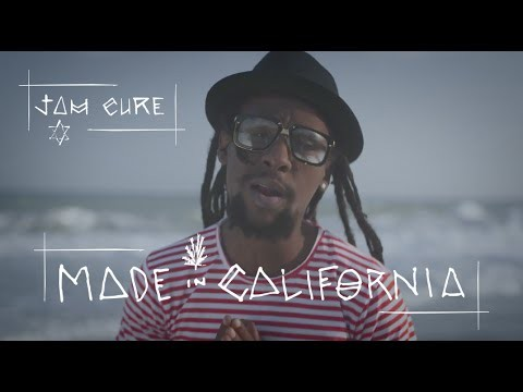 Jah Cure – Made In California – Official Music Video