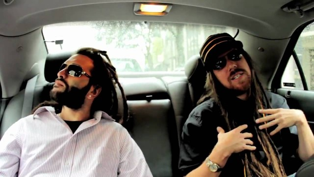 Jah Sun & Alborosie – Ganjah Don – Official Video HD
