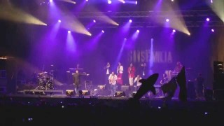 Sinsémilia – Official Video Live HD – Reggae Sun Ska 2015