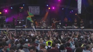 Taïro – Official Video Live HD – Reggae Sun Ska Festival 2015