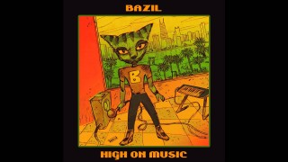 Bazil – City Life – [ High On Music EP ]