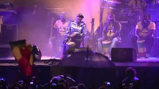 Jimmy Cliff – Official Video Live HD – Reggae Sun Ska 2015
