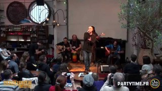 Sinsémilia – Showcase Paris – Official Video Live HD – La Bellevilloise 2015