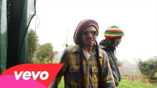 Talawa Reggae Army – Sweet Reggae Music – Official Video HD