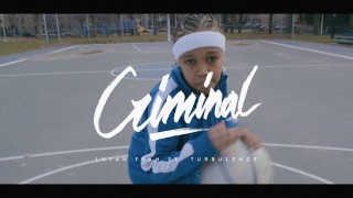 Lutan Fyah & Turbulence – Criminal (Official Video)