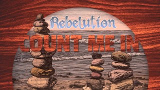 Rebelution – Against The Grain (Acoustic) Lyric Video