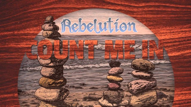 Rebelution – Hate To Be The One (Acoustic) Lyric Video