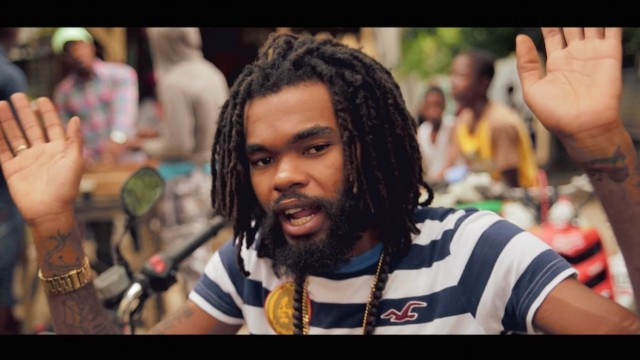Dre Island – On Time – Official Video 2015 HD