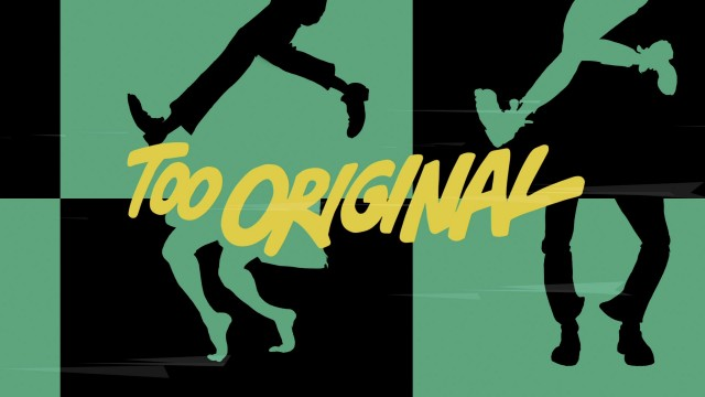 Major Lazer feat Elliphant & Jovi Rockwell – Too Original (Official Music Video)