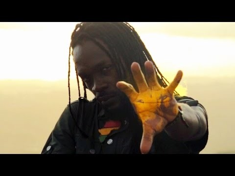 Tydal Kamau – Babylon Can't Get Away – On The Corner Riddim – Offical Video HD