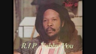 Yabby You – Jah Jah Way
