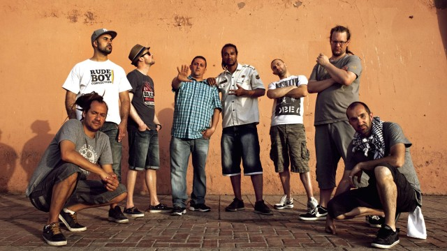 Biographie : Dub Inc (Saint-Etienne – France)