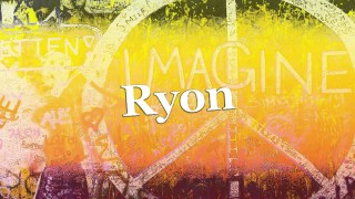 Ryon – Rêver – Official round HQ