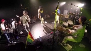 Ryon – Roots Time – Live @ Rocksane Bergerac