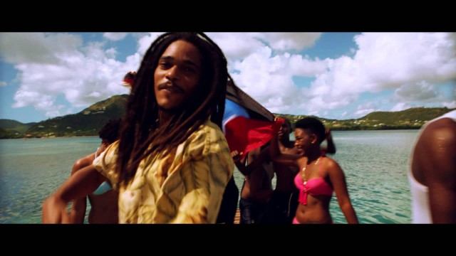Shaggy & The King's Son – I'm Not Rich – Official Video HD