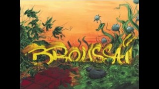 Broussaï – Elle, ma compagne – EP «Side One» (2003)