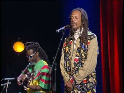 Kiddus I & Earl « Chinna » Smith – Where are you going – Live @ France 2