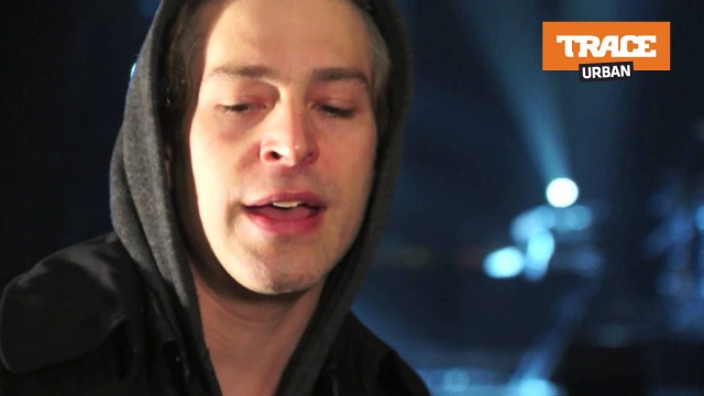Matisyahu – Live Like a Warrior (Acoustic Session pour TRACE Urban)