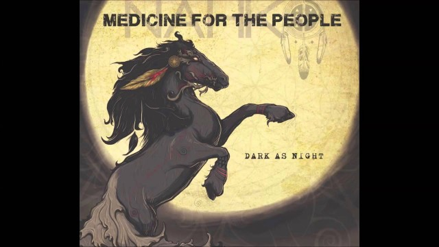 Nahko and Medicine For The People – Dark as Night