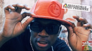 Suga Roy & The Fireball Crew & Busy Signal – Shanty Town – Official Video HD