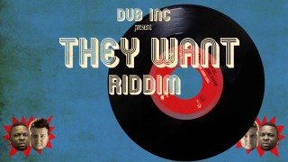 Dub Inc – Megamix (Album « They Want Riddim »)