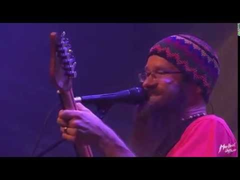 Groundation – Full Concert Montreux Jazz Festival 2015