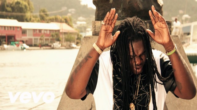 Jah Vinci – Nobody Knows (Where Do Angels Go)