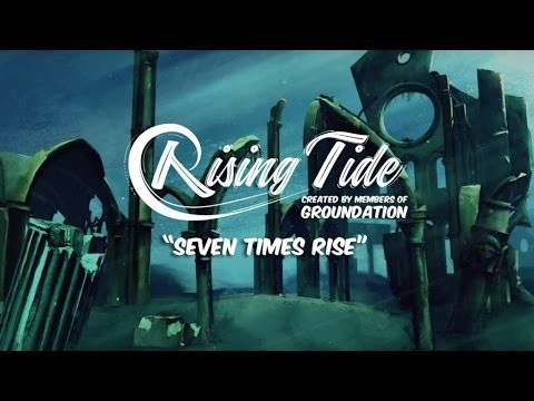 Rising Tide – Seven Times Rise (Official Music Video)