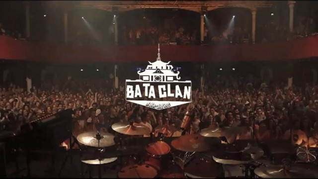 Could You Be Loved (Bob Marley Cover) Live in Bataclan, Paris (FRANCE)