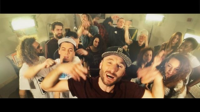 Papa Style – Hors Contrôle – Official Video HD (Baco Records)