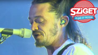 SOJA – Official Video Live – Sziget Festival 2015