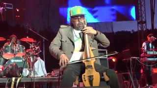 Third World – Whole Show Reggae on the River August 2014