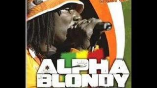 Alpha Blondy – Yitzhak Rabin