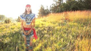 Earth Guardians – Indigenous Roots