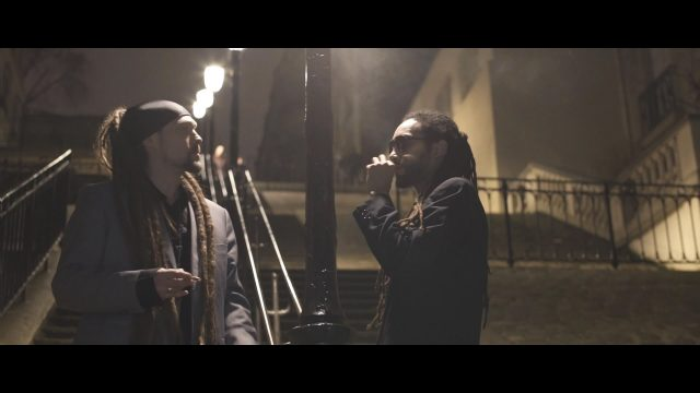 Général Lion I – Weed Life – Official Video HD