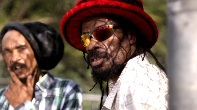 Israel Vibration & Droop Lion – Man Up – Official Video HD