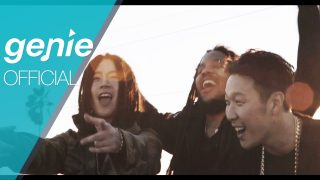 Skull & Haha & Stephen Marley – Love Inside – Official Video HD – 스컬&하하