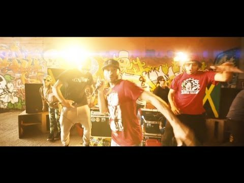 Papa Style – Back In Town – Official Video