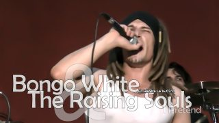 Pro-Pagande de Bongo White & The Raising Souls – I Pretend