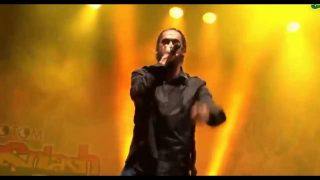 Damian 'Jr Gong' Marley – Rototom Sunsplash 2016 – Full Live HD